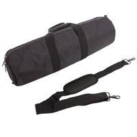 55cm Camera Tripod Bag with Shoulder Girdle Black