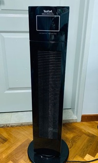 🚚 Tefal Eole Tower Fan