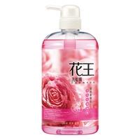 【花王】洗髮精-溫和柔潤