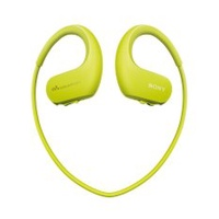 Sony Singapore NW-WS413 Waterproof and Dustproof Walkman (Green)