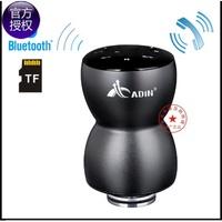 共振喇叭重低音共振式隨身藍牙喇叭15W+5W(超越Bass Egg)共震共振音響反制樓上 製造噪音 NFC 加強低音