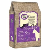 Wishbone Ocean 4lbs Dog Dry Food