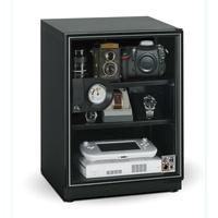 【弘瀚】收藏家 65公升實用型全功能電子防潮箱 AD-66P