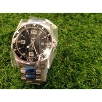 ขายนาฬิกา Longines Hydroconquest Automatic Black Dial (Men) ของใหม่ ปี 2016