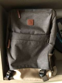 Delsey backpack