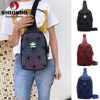 Adidas Issey Miyake Crossbody Original Shoulder Bag
