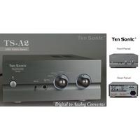 TEN SONIC. TS-A2. D類擴大機(展示出清)