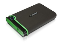 Transcend 1 TB StoreJet M3 Military Drop Tested USB 3.0 External Hard Drive (TS1TSJ25M3) B005MNGQ6C