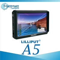 Lilliput A5 Full HD Monitor with 4K Support