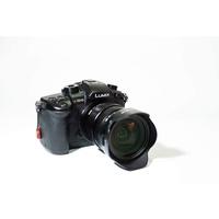 กล้องถ่ายรูปดิจิตอล Panasonic Lumix GH5