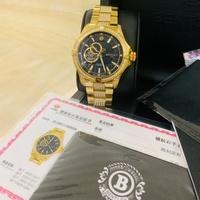 🔥賓利Bentley歐洲限定滿天星真鑽機械錶🔥