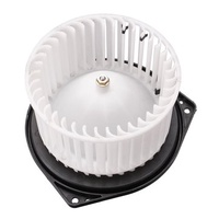 Car AC HVAC Heater Blower Motor with Fan Cage for Mitsubishi Lancer Outlander 7802A017 7802A217