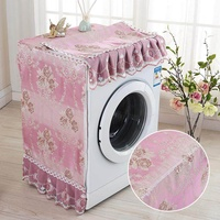 Fully Automatic Roller Washing Machine Cover Fabric Sun Shield Case Haier SIEMENS Littleswan Panasonic Midea LG Sanyo