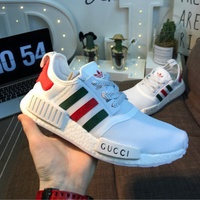 PRICE- Real Boost Soft 1 Limited^ adidas - NMD Gucci Original Real Boost