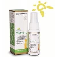 澳綠康倍 液態維他命D3 Vitamin D3 50ml 【新品上市,公司正貨】