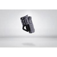 RST 紅星 - 軍迷 COS道具 1911+槍燈專用CQC快拔槍套 生存遊戲 CS 角色扮演 ... 04183