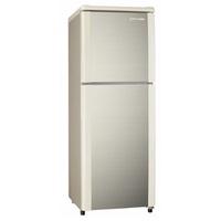【TATUNG 大同】140L雙門冰箱-琥珀金 TR-B140S-AG