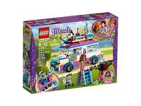 [LEGO] N 41333 Friends Olivia s Mission Vehicle