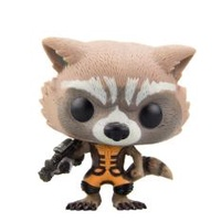FUNKO Guardians of the Galaxy Rocket Action Figure