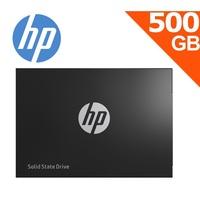 HP S700 500G SATA-3 2.5 SSD 固態硬碟