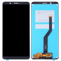 LCD Screen and Digitizer Full Assembly for Vivo Y79 / V7 Plus