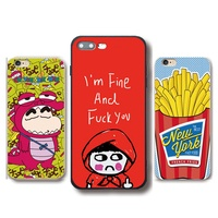 Cartoon Crayon Shinchan OPPO R11 R11S R9 R9S / R9 Plus / R9s Plus TPU Case