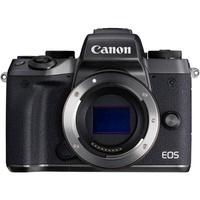 Canon กล้องแคนนอน EOS M5 Body + ฟรี SD Card 16 GB + ฟรี Crumpler Bag