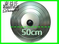 【東益氏】不鏽鋼水塔蓋(50cm) 白鐵蓋 有通氣孔 壽命更長