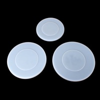 3/5/6/8QT Silicone Cover Inner Lid Container Spill-resistant Cover for Instant Pot