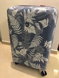 """Brand new luggage delsey 28"""", only SGD200"""