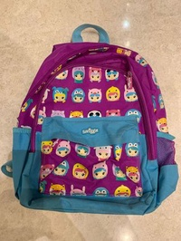 Smiggle Tiny Backpack