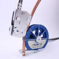 飛越彎管機 VBT-1/2/3/4/5杠桿式手動 空調銅管不銹鋼折彎管器-享家生活館 YTL