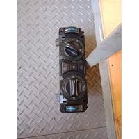 賓士 BENZ E200 W210冷氣開關 冷氣旋鈕 冷氣飾板 冷氣面板