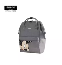 ANELLO | กระเป๋าเป้สะพายหลัง anello Mickey Limited Edition Mini BACKPACK DT-G006