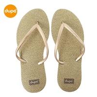 dupe brazil 2019 new Flip Flops women s summer outdoor beach Non-Slip hundred students Flats Sandals