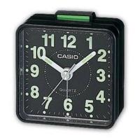 Casio Quartz Analog Alarm Clock TQ-140-1D