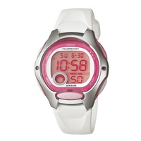 【CASIO 卡西歐】多元STANDARD兒童電子錶系列(LW-200-7A)