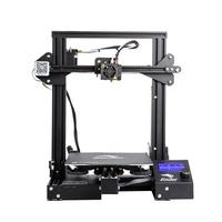 創想三維Ender-3 Pro高精度3D打印機斷電續打支持打印尺寸 磁性平台