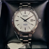 seiko presage limited edition sje073