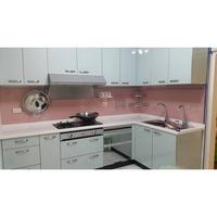 小Q 系統廚具流理檯 、系統衣櫥櫥櫃、烤玻璃更換 更新 到府丈量 (限舊台中市區)