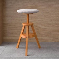 Bar stool Simple bar chair lifting chair high footstool revolving bar chair bar stool front bar stool