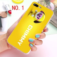 Korean Fashion Iphone Case Cute BTS BT21 TPU Phone Case for IPhone6 6S 6Plus 7 7Plus 8 8Plus X XS XR