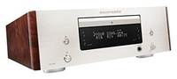 [Shipping from japan]Marantz marantz CD player HDAM loaded Full disk Lied Output circuit Silver gold