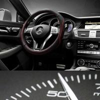 動感真皮方向盤套 方向盤護套 方向盤 真皮 BMW BENZ VW TOYOTA FORD 三菱 沂軒精品 A0332