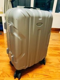 Cabin Luggage (Eminent Gold)