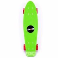 """Aleoca 22"""" Penny Skateboard (Green)"""