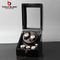 Watch Winder ma da he Analog Watch Winder Automatic Box Winding the Watch Roll Case