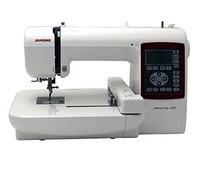 (-- Janome --) Janome Memory Craft 230E Embroidery Machine-