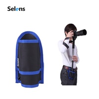 Selens SE-B052 monopod tripod waist pack camera video bags pouch portable for photography