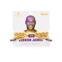 Rastaclat NBA - Lebron James 手環《Jet Sunny Store》